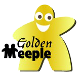 golden meeple