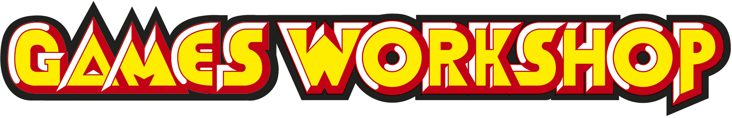 Games Workshop 1line Logo 1
