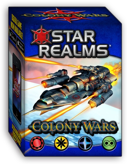 star realms colonywars